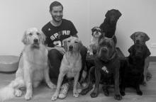 Martin Bergamaschi Sirius Dog Training