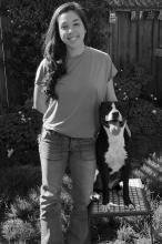 Francesca Alonzo Sirius Dog Training